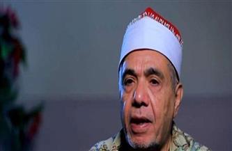 نقيب القراء: لم نشترط على بهاء سلطان ترك الغناء قبل تلاوة القرآن