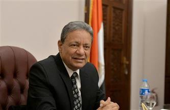 كرم جبر يطالب بفتح قنوات التواصل مع البرلمانات الدولية