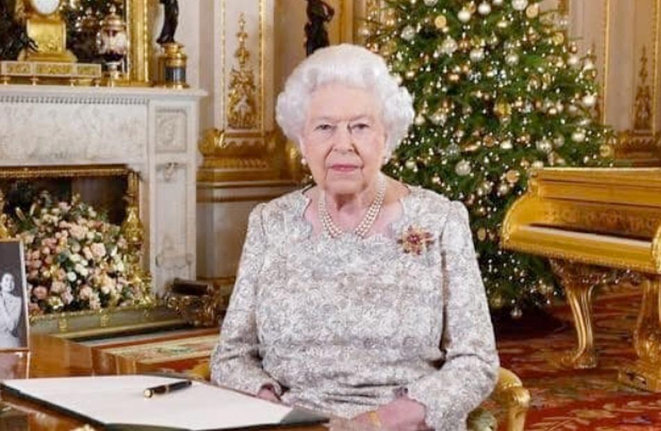 الملكة البريطانية إليزابيث الثانية تبدأ زيارتها الرسمية إلى اسكتلندا