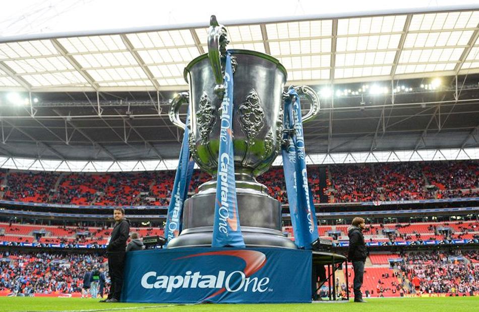 تشيلسي وتوتنهام يتأهلان لدور الـ من كأس الرابطة أمام أستون فيلا وولفرهامبتون