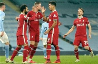 ليفربول ضيفًا على ساوثهامبتون في تحدي «كسر التعادل»