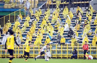 طوكيو يفوز بكأس ليفين بعد شهرين من التأجيل بسبب «كورونا»