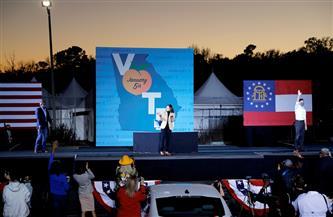 غدا.. ولاية جورجيا تشهد جولة إعادة للانتخابات تحسم مصير مجلس الشيوخ الأمريكي