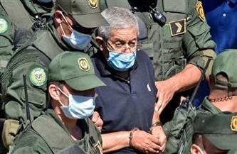 السجن 7 سنوات ضد رئيس الوزراء الجزائري الأسبق أويحيي بقضية فساد