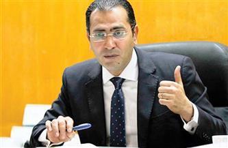أيمن حسام: مليونا جنيه عقوبة مخالفة شروط الأوكازيون الشتوي