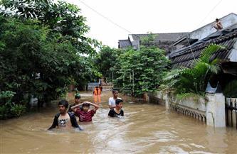 الفيضانات تشرد أكثر من 10 آلاف ماليزي