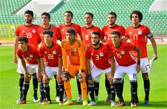 لجنة الانضباط باتحاد الكرة تنظر تقرير منتخب الشباب