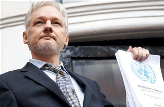 """القضاء البريطاني ينظر إطلاق سراح """"أسانج"""" مؤسس موقع ويكيليكس"""