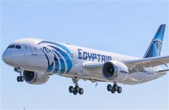 «مصر للطيران» تسير 52 رحلة داخلية وخارجية لنقل 4037 راكبا لوجهات مختلفة اليوم