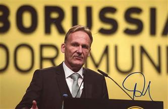الرئيس التنفيذي لبوروسيا دورتموند: إقامة المباريات بدون جماهير أصبحت محبطة