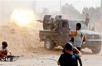 تمرد المرتزقة السوريين الموالين لتركيا في طرابلس لتأخر رواتبهم 5 أشهر
