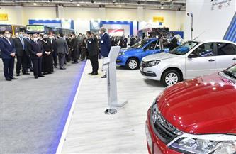 9 شركات منتجة تشارك في البرنامج القومي لتحويل وإحلال السيارات للعمل بالغاز الطبيعي