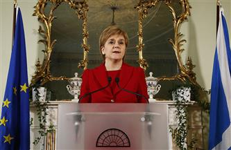 اسكتلندا تدخل في إغلاق بدءا من منتصف ليل اليوم وحتى نهاية يناير الجاري