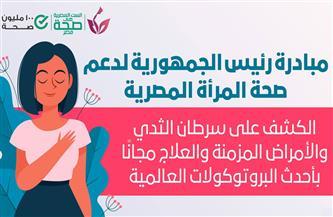 6 معلومات خاطئة عن سرطان الثدي | صور