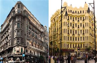 نحو 500 مبنى تراثي تعانى الإهمال.. عقارات وسط البلد تحتاج إلى خطة إنقاذ