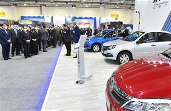 إطلاق الموقع الإلكتروني للاشتراك في البرنامج القومي لتحويل وإحلال السيارات للعمل بالغاز الطبيعي