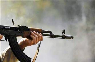 مصرع 7 عناصر إجرامية شديدة الخطورة عقب تبادلهم إطلاق الأعيرة النارية مع الشرطة