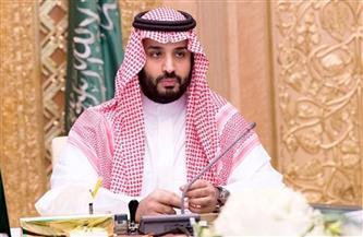 ولي العهد السعودي: سياسة المملكة قائمة على تحقيق المصالح العليا لدول مجلس التعاون والدول العربية