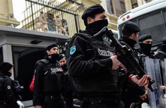 الشرطة التركية تفض مظاهرات طلابية بالرصاص الحي
