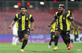 اتحاد جدة يتأهل لنهائي البطولة العربية بعد الفوز على الشباب السعودي