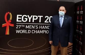 المدير التنفيذي لـ «الشباب والرياضة»: اليابان تستنسخ «فقاعة» مونديال اليد في الأوليمبياد