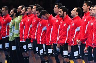 منتخب مصر يواجه اليابان استعدادًا لمونديال كرة اليد.. غدًا