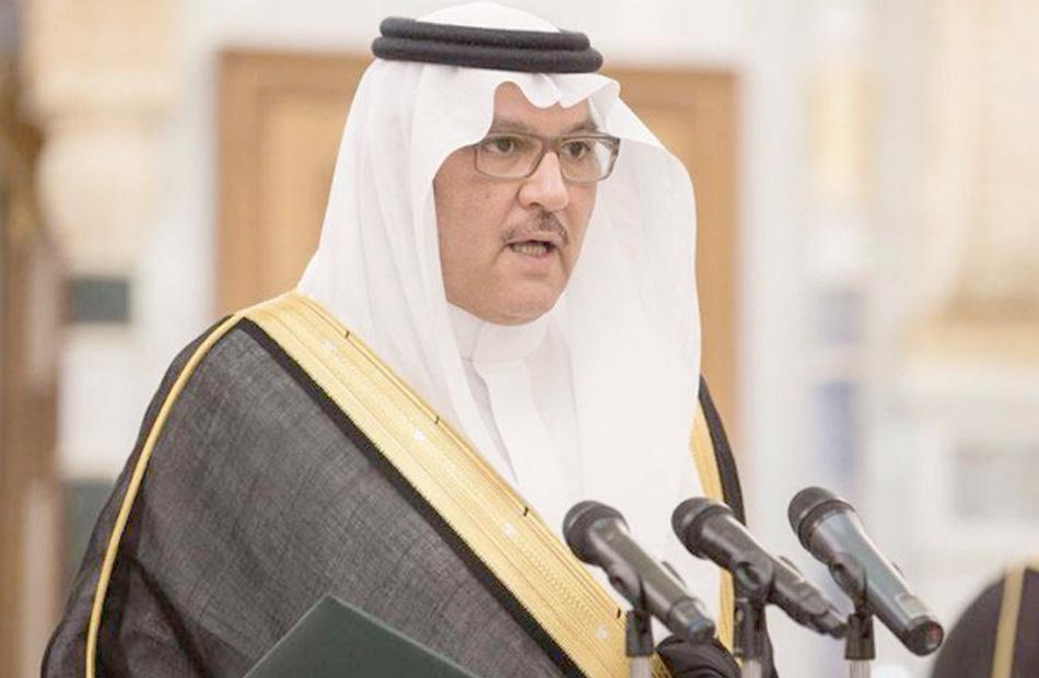 سفير السعودية ندعم مصر والسودان في ملف سد النهضة