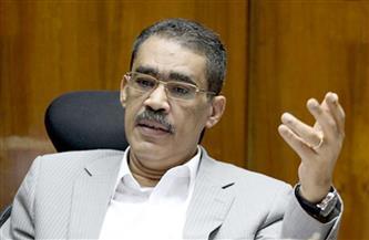 يتقدم بـ 6 طلبات للجنة المشرفة.. ضياء رشوان: سلامة الصحفيين على رأس الأولويات في انتخابات 5 مارس