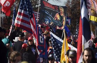 الفوضى تطرق أبواب أمريكا.. أنصار ترامب يحشدون للتظاهر ودعوات للكونجرس بتحريك قواته