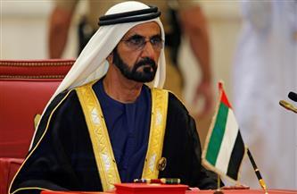 محمد بن راشد يرأس وفد الإمارات بالقمة الخليجية