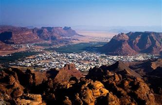 """مدينة """"العلا"""" السعودية.. عاصمة الممالك القديمة تعيد كتابة التاريخ السياسي للخليج"""