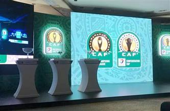 «كاف» يحدد موعد قرعة مجموعات دوري أبطال إفريقيا وتمهيدي «الكونفيدرالية»