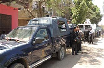 كشف ملابسات مقتل شخص وإصابة شقيقيه بسبب خصومة ثأرية ببني سويف