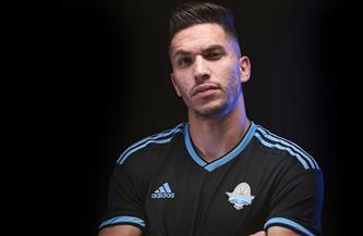 «مسابقات اتحاد الكرة» توقع عقوبة قاسية على المهاجم الفلسطيني محمود وادي