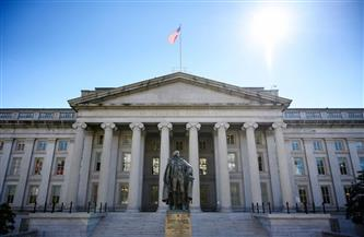 وزارة الخزانة الأمريكية تفرض عقوبات على رئيس هيئة الحشد الشعبي العراقي
