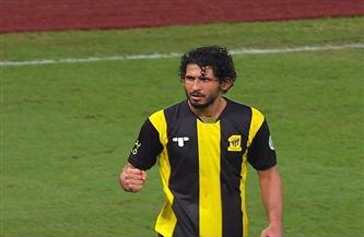 «آل الشيخ» يحسم مصير مشاركة أحمد حجازي في نهائي البطولة العربية