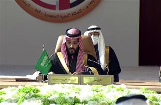 بيان العلا يشدد علي تعزيز التكامل العسكري بين دول مجلس التعاون الخليجي