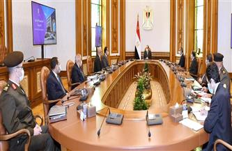 الرئيس السيسي يوجه بتكثيف جهود برامج تدريب العاملين والكوادر الحكومية على الطرق العلمية الحديثة في الإدارة