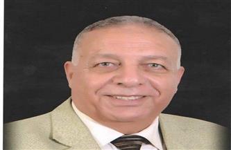 وفاة رئيس الاتحاد الإقليمي للجمعيات الأهلية بالغربية متأثرًا بفيروس كورونا
