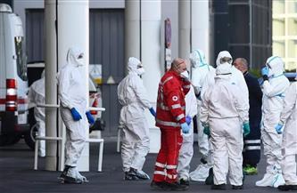 عدد إصابات كورونا اليومية في بريطانيا يتجاوز 60 ألفًا للمرة الأولى