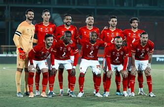 الأهلي يتأهل لدوري المجموعات للمرة الـ18 بدوري أبطال إفريقيا