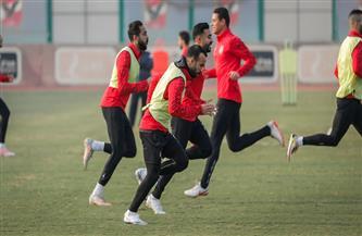 الأهلي يخوض أول تدريباته بقطر استعدادًا لمواجهة الدحيل بكأس العالم للأندية