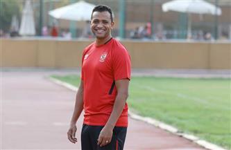 سامي قمصان: الأهلي قدم مباراة جيدة أمام البنك.. ولم يحالفنا التوفيق