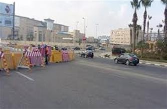 """""""المرور"""" تغلق عددا من الطرق الرئيسية بسبب الشبورة المائية"""