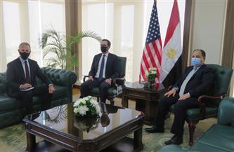 وزير الخزانة الأمريكي: برنامج الإصلاح منح اقتصاد مصر صلابة في مواجهة التحديات