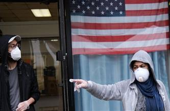 كورونا يتوحش في أمريكا.. تسجيل 229 ألف إصابة جديدة والوفيات تتجاوز 775 في 24 ساعة
