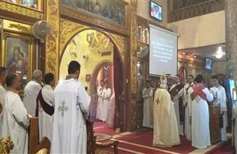 بسبب فيروس كورونا.. قداسان للاحتفال بعيد الميلاد المجيد بكنائس البحر الأحمر