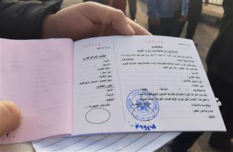 تحرير 168 مخالفة عدم ارتداء كمامة لمواطنين فى البحيرة