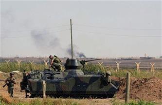 قصف تركي يستهدف قاعدة عسكرية روسية بسوريا
