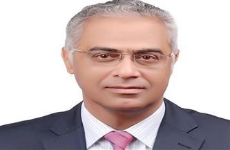 رئيس جامعة بورسعيد يهنئ المسيحيين بمناسبة أعيادهم